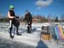 En dag vid RunnSS 26 februari 2012