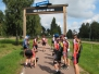 Klarälvsbanan 14-15 augusti 2010