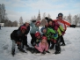 Skolaktivitet Kyrkskolan Borlänge 25 januari 2012