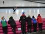 Skridskotävlingar Hamar 18-19 januari 2014