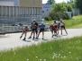 Tracken Karlstad 6 juni 2013