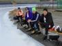 Träningsläger Hamar 2-4 november 2012