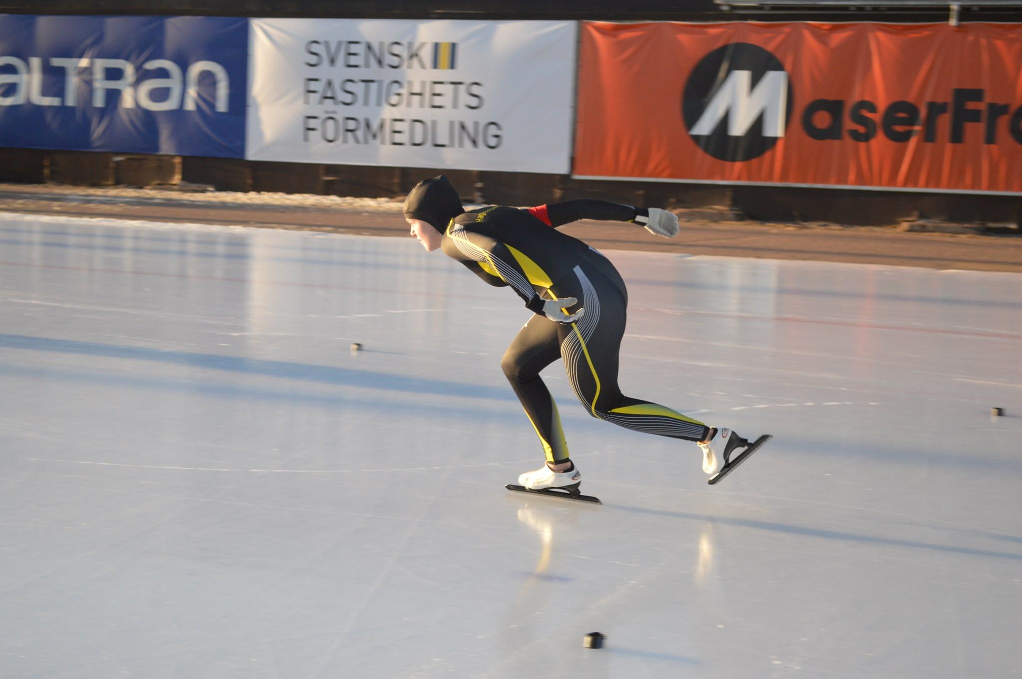 Alva Winroth HSK