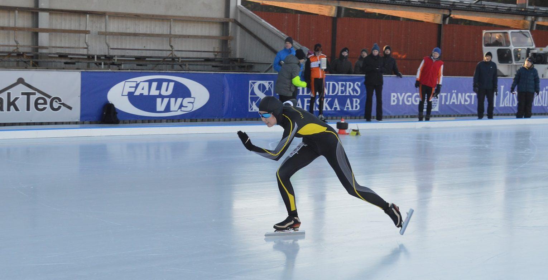 Elin Eriksson HSK