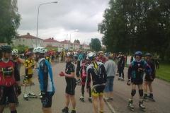 Karlstad stadslopp 16 juni 2012