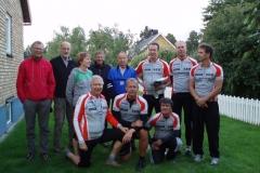 Klubbmästerskap inlines 2010