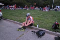 New York Inline Marathon & Nightskate 25 september 2010