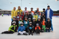 Olympic Day Lugnet 21 november 2012