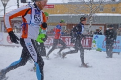 Rättvik Winter Triathlon 31 januari 2015