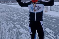 Runn 200k 12 februari 2013