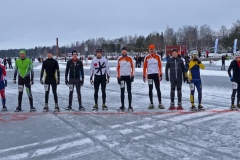 Runn Winter Triathlon 18 januari 2015
