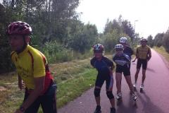 Solklart Karlstad 28/7-2/8 2012