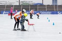 Sportlovsskridsko 26 februari 2014