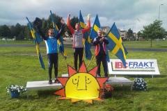 Track SM Karlstad 2010