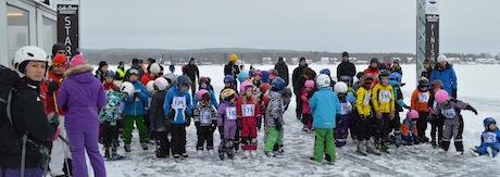Nyhet - Lilla Runnskrinnet 10 feb 2013
